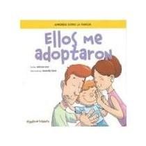 Papel Ellos Me Adoptaron