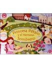 Papel Princesa Petalo Y El Hermoso Sombrero