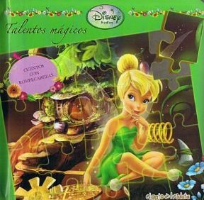 Papel Talentos Mágicoshadas Disney