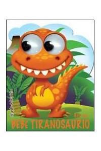 Papel Soy Un Bebé Tiranosaurio