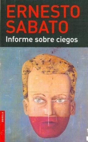 Libro Informe Sobre Ciegos