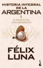 Papel Historia Integral De La Argentina 1 Pk