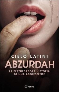 Libro Abzurdah