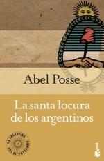 Papel Santa Locura De Los Argentinos Pk, La