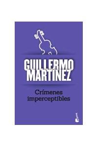 Papel Crímenes Imperceptibles