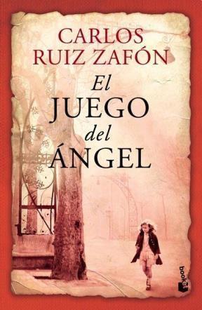 Papel EL JUEGO DEL ANGEL