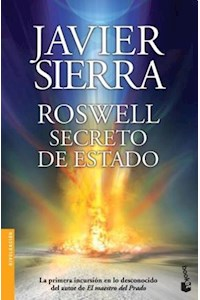 Papel Roswell: Secreto De Estado
