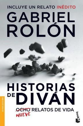 Libro Historias De Divan (Ne)