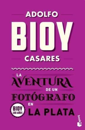 Libro La Aventura De Un Fotografo En La Planta