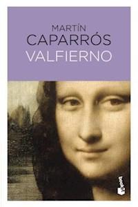 Papel Valfierno (Nueva Tapa)