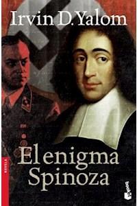 Papel El Enigma Spinoza