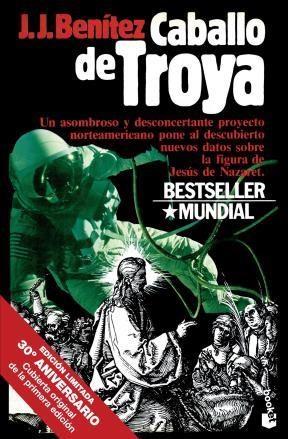 Papel Caballo De Troya 1 Edicion Aniversario