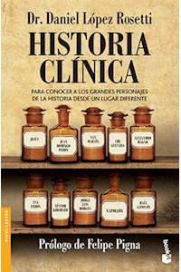 Papel Historia Clinica - Jesús; Perón; San Martín; Che Guevara; Alejandro Magno; Kirchner; Borges; Napoleo