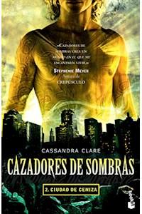 Papel Cazadores De Sombras 2 Ciudad De Ceniza