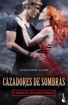 Papel CAZADORES DE SOMBRAS 5