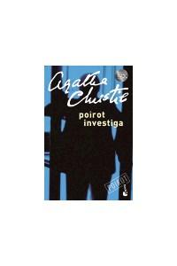 Papel Poirot Investiga