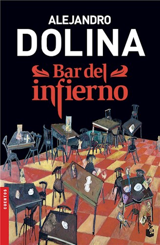 E-book Bar Del Infierno