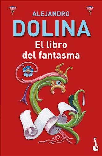 E-book El Libro Del Fantasma