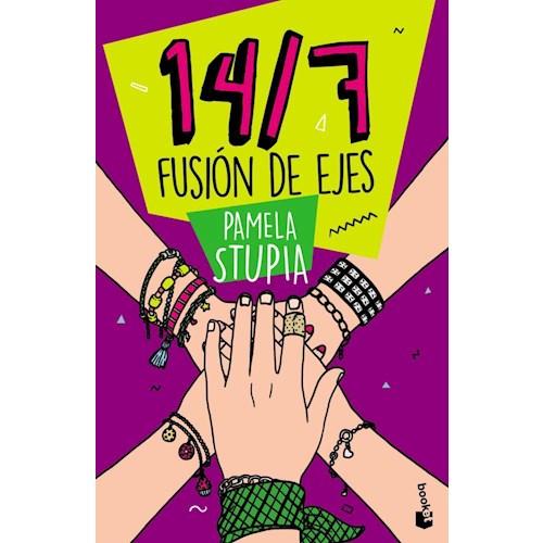 Papel 14/7. FUSIÓN DE EJES