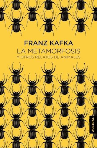 Libro La Metamorfosis Y Otros Relatos De Animales
