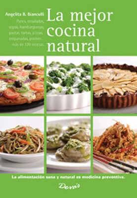Papel Mejor Cocina Natural, La