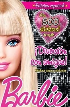 Papel Barbie Juegos Nº 1