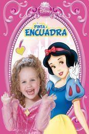 Papel Disney Especial Cuadros