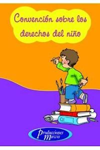Papel Convención Sobre Los Derechos Del Niño
