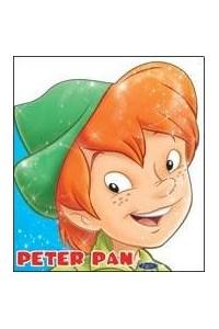 Papel Caritas Clásicas-Peter Pan