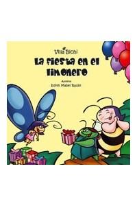 Papel Fiesta En El Limonero,La