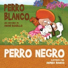 Papel Perro Blanco