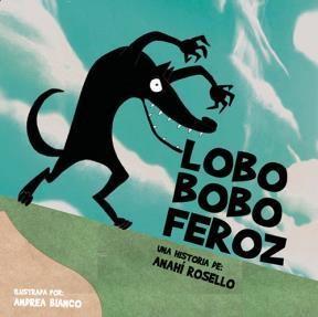 Papel Lobo Bobo Feroz