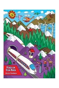 Papel Travesias Ii - Viaje En Tren Bala