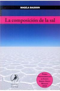 Papel La Composición De La Sal