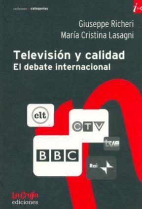 Libro Television Y Calidad