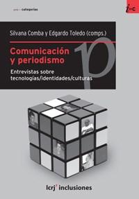 Libro Comunicacion Y Periodismo