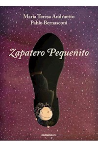 Papel Zapatero Pequeñito