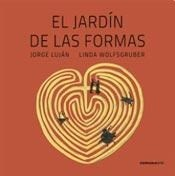Libro El Jardin De Las Formas - Encuadernado