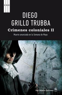Papel Crimenes Coloniales Ii