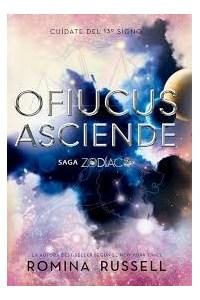 Papel Zodiaco - Ofiucus Asciende