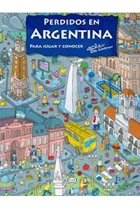 Papel Perdidos En Argentina