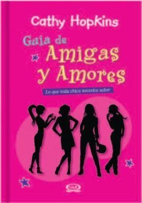 Papel Guia De Amigas Y Amores