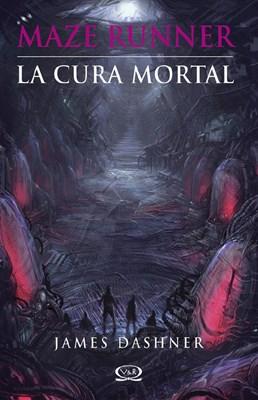 Papel Maze Runner 3-La Cura Mortal