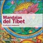 Papel Mandalas Del Tibet