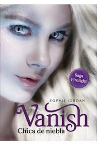 Papel Vanish (2) Chica De Niebla