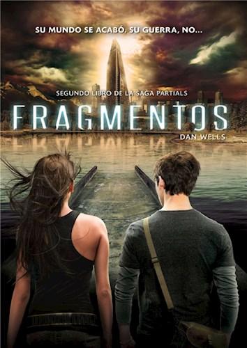 E-book Fragmentos