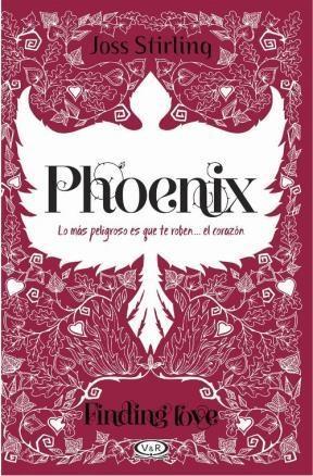 Libro Phoenix  ( Libro 2 De La Saga Finding Love )
