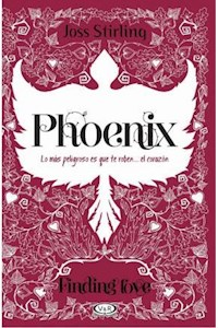 Papel Phoenix - Finding Love
