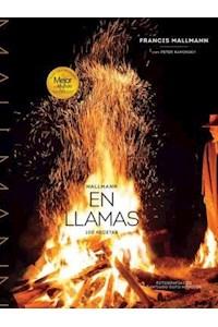 Papel En Llamas, 100 Recetas - Tapa Dura
