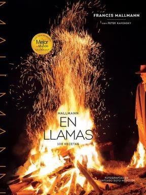 Libro Mallmann En Llamas